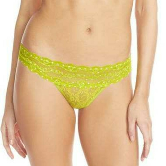 b.tempt'd Other - 🔴 b.tempt'd by Wacoal Women's Lace Hipster Panty